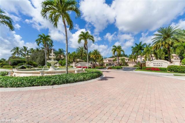806 Regency Reserve Cir 9-902, Naples, FL 34119 (MLS #219026872) :: RE/MAX DREAM