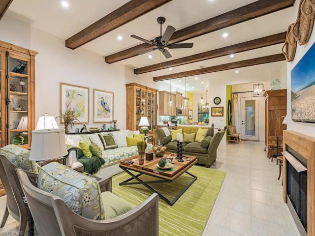 13564 Coronado Dr, Naples, FL 34109 (MLS #219027567) :: #1 Real Estate Services