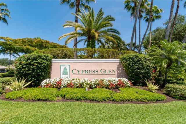 3269 Amanda Ln #6, Naples, FL 34109 (#219027940) :: Southwest Florida R.E. Group Inc