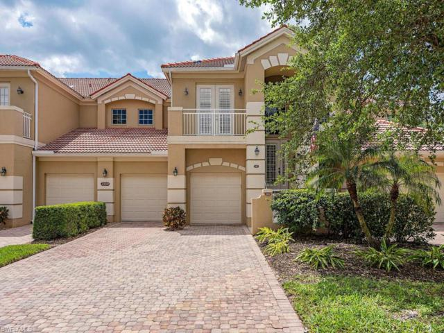2330 Mont Claire Dr L-202, Naples, FL 34109 (MLS #219028015) :: RE/MAX DREAM