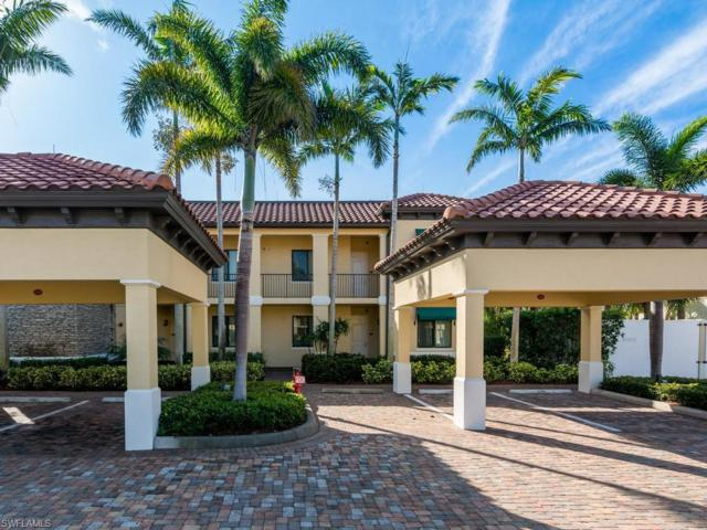 1045 Sandpiper St G-104, Naples, FL 34102 (#219028057) :: The Dellatorè Real Estate Group
