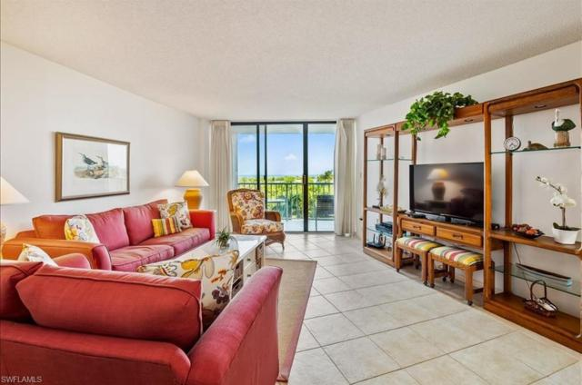 440 Seaview Ct #401, Marco Island, FL 34145 (MLS #219028126) :: Clausen Properties, Inc.