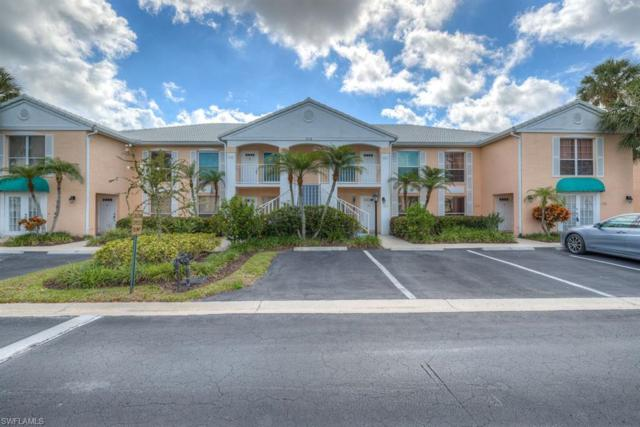 816 Gulf Pavillion Dr #204, Naples, FL 34108 (MLS #219028274) :: #1 Real Estate Services