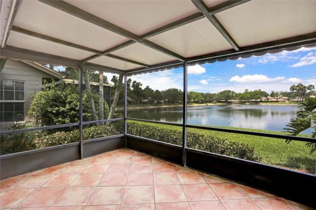 6648 Tannin Ln D, Naples, FL 34109 (MLS #219029135) :: #1 Real Estate Services