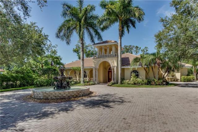 6615 Stonegate Dr, Naples, FL 34109 (MLS #219029181) :: Clausen Properties, Inc.