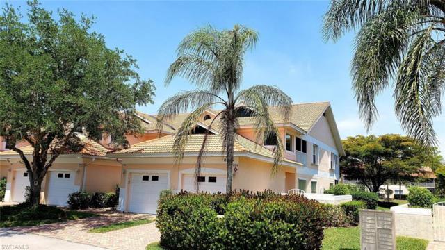 5115 Cedar Springs Dr #204, Naples, FL 34110 (MLS #219029524) :: #1 Real Estate Services