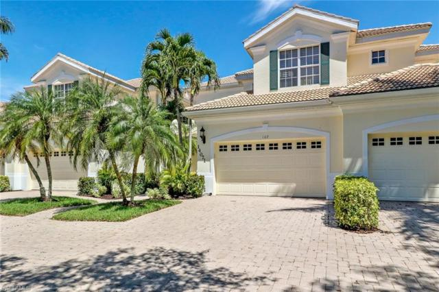 14071 Giustino Way #102, Bonita Springs, FL 34135 (MLS #219029671) :: #1 Real Estate Services