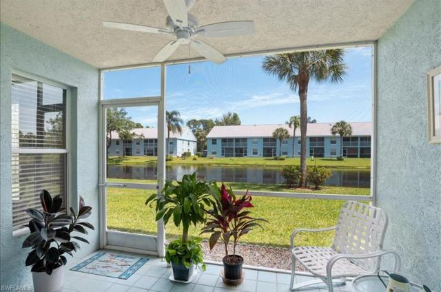 185 Grand Oaks Way #104, Naples, FL 34110 (MLS #219029776) :: The Naples Beach And Homes Team/MVP Realty