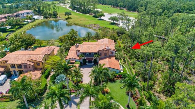 16952 Cortile Dr, Naples, FL 34110 (#219030316) :: Equity Realty