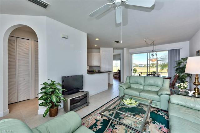 1400 Sweetwater Cv #102, Naples, FL 34110 (MLS #219030562) :: The Naples Beach And Homes Team/MVP Realty