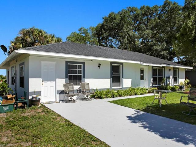 4029 E Sunflower Cir, Labelle, FL 33935 (MLS #219030569) :: The Naples Beach And Homes Team/MVP Realty