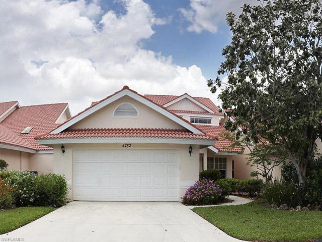 4752 Via Carmen #40, Naples, FL 34105 (MLS #219030721) :: #1 Real Estate Services