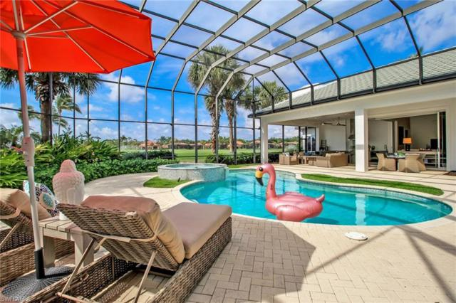 1629 Chinaberry Way, Naples, FL 34105 (MLS #219030788) :: Sand Dollar Group