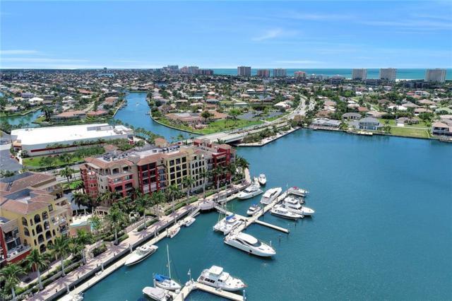 720 N Collier Blvd #301, Marco Island, FL 34145 (MLS #219031048) :: Clausen Properties, Inc.