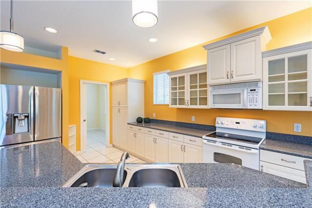 8565 Via Garibaldi Cir #202, Estero, FL 33928 (MLS #219031183) :: Palm Paradise Real Estate