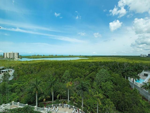 275 Indies Way #804, Naples, FL 34110 (MLS #219031305) :: #1 Real Estate Services