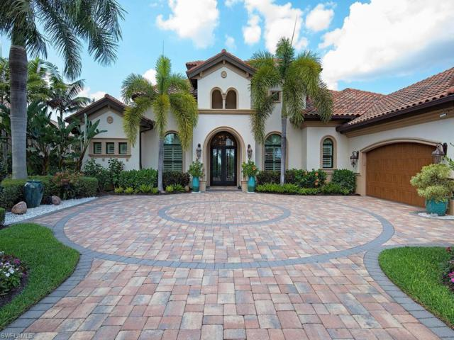 16511 Buonasera Ct, Naples, FL 34110 (#219032151) :: Equity Realty