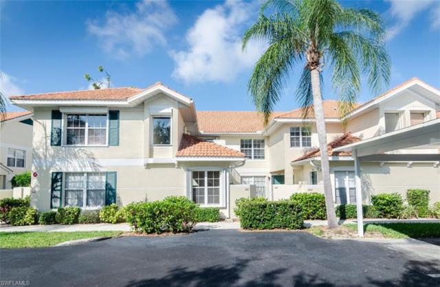 5035 Cedar Springs Dr #201, Naples, FL 34110 (MLS #219032153) :: #1 Real Estate Services