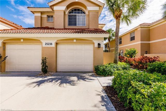25236 Pelican Creek Cir #102, Bonita Springs, FL 34134 (MLS #219032218) :: #1 Real Estate Services