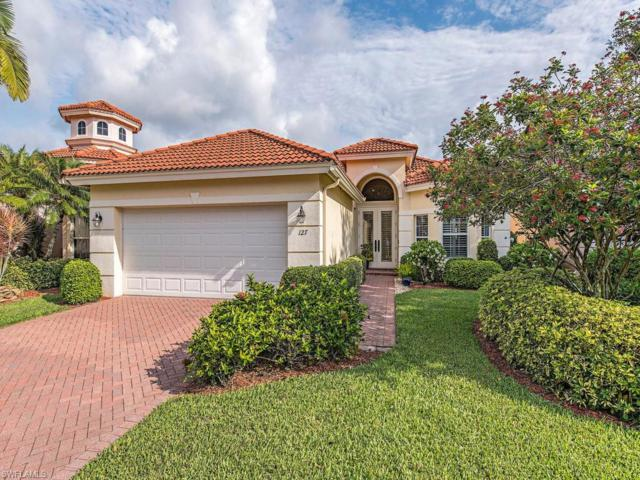 127 April Sound Dr, Naples, FL 34119 (#219032284) :: Equity Realty