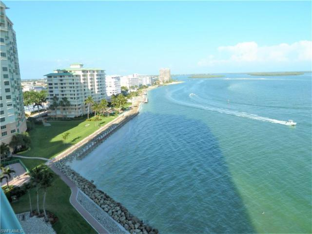 970 Cape Marco Dr #1004, Marco Island, FL 34145 (MLS #219032307) :: RE/MAX Realty Group