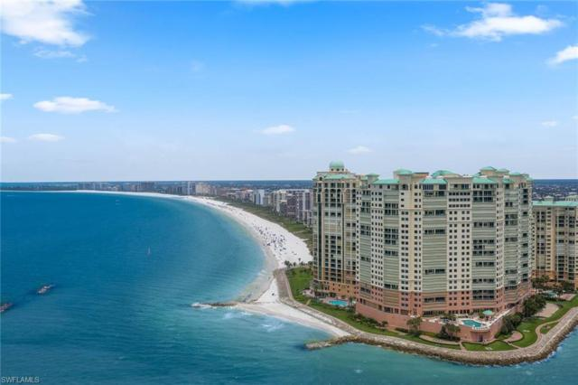 970 Cape Marco Dr #404, Marco Island, FL 34145 (MLS #219032398) :: RE/MAX Realty Group