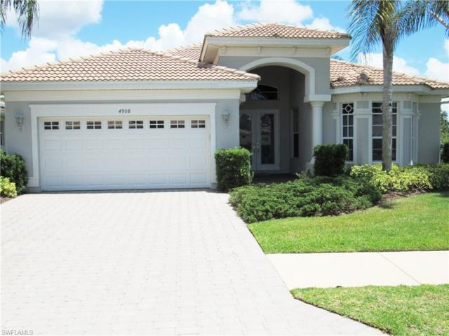 4908 Sedgewood Ln, Naples, FL 34112 (MLS #219032605) :: #1 Real Estate Services