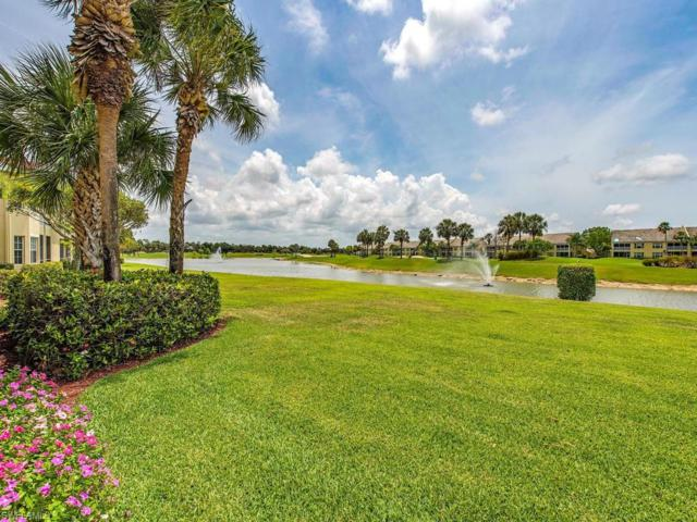 6030 Pinnacle Ln #2202, Naples, FL 34110 (MLS #219032818) :: #1 Real Estate Services