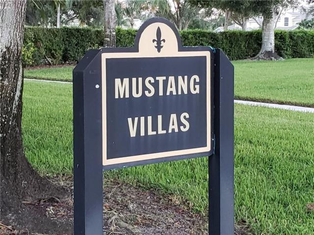8525 Mustang Dr #47, Naples, FL 34113 (MLS #219033730) :: Clausen Properties, Inc.