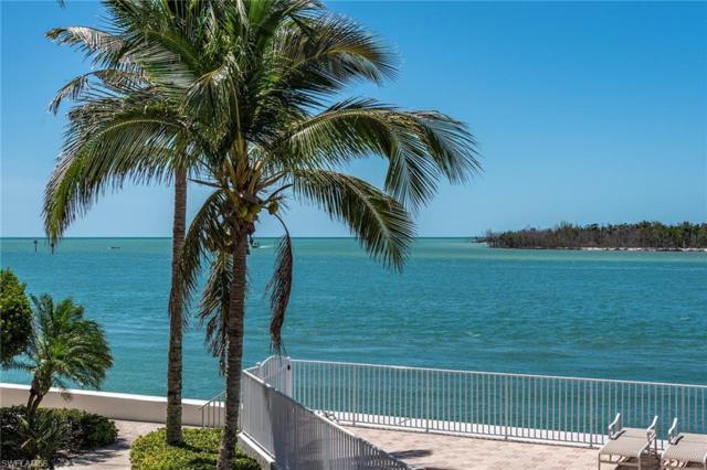 700 La Peninsula Blvd #106, Naples, FL 34113 (#219033900) :: Equity Realty