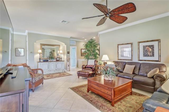 3909 Loblolly Bay Dr #202, Naples, FL 34114 (MLS #219034088) :: #1 Real Estate Services