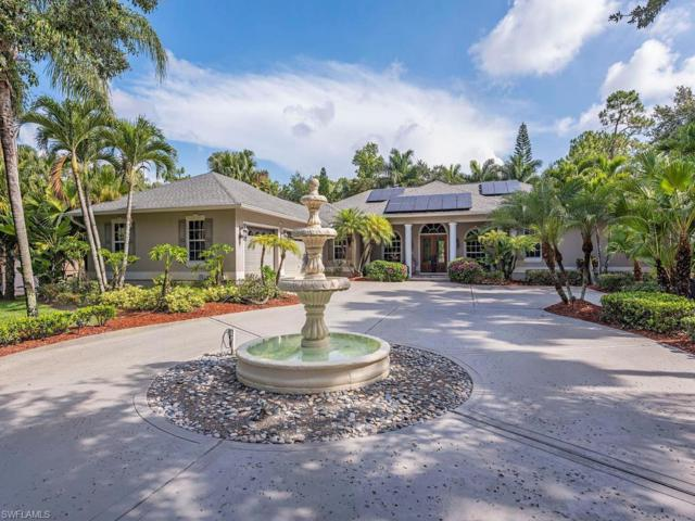5385 Palmetto Woods Dr, Naples, FL 34119 (MLS #219034159) :: Sand Dollar Group
