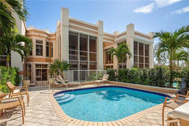 7045 Pelican Bay Blvd V-2, Naples, FL 34108 (MLS #219034661) :: Clausen Properties, Inc.