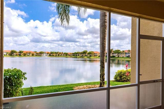 6432 Huntington Lakes Cir #103, Naples, FL 34119 (MLS #219034789) :: The Naples Beach And Homes Team/MVP Realty