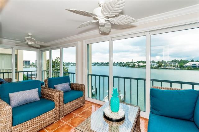 2600 Gulf Shore Blvd N #33, Naples, FL 34103 (#219034866) :: Equity Realty