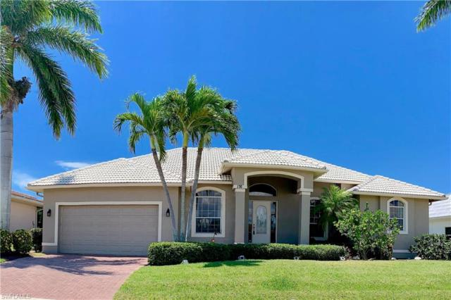 176 Gulfport Ct, Marco Island, FL 34145 (MLS #219035312) :: The Naples Beach And Homes Team/MVP Realty