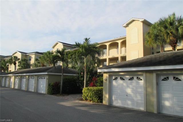 3471 Pointe Creek Ct #104, Bonita Springs, FL 34134 (MLS #219035603) :: #1 Real Estate Services