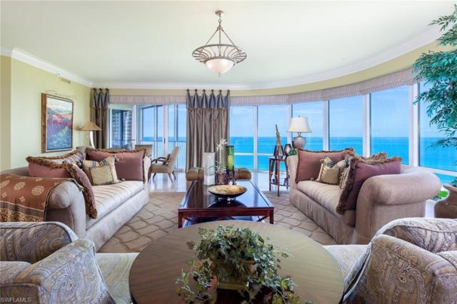 4101 Gulf Shore Blvd N 9N, Naples, FL 34103 (MLS #219035779) :: The Naples Beach And Homes Team/MVP Realty