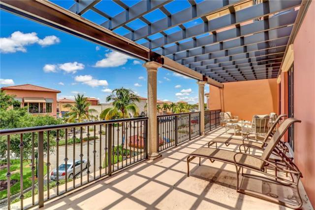 23151 Fashion Dr #205, Estero, FL 33928 (MLS #219035843) :: Palm Paradise Real Estate