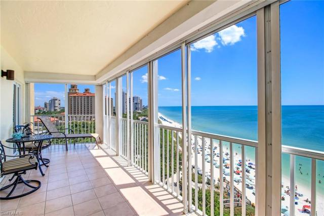 9051 Gulf Shore Dr #1001, Naples, FL 34108 (MLS #219035860) :: Kris Asquith's Diamond Coastal Group