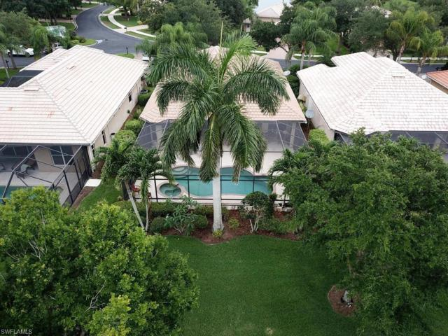 6813 Bent Grass Dr, Naples, FL 34113 (MLS #219036161) :: The Naples Beach And Homes Team/MVP Realty