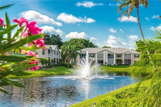 818 Tanbark Dr #202, Naples, FL 34108 (MLS #219036248) :: #1 Real Estate Services