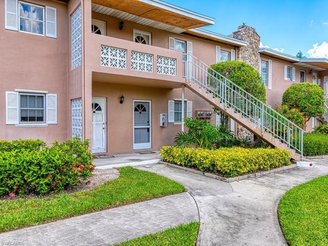 221 Cypress Way E #106, Naples, FL 34110 (MLS #219037133) :: Kris Asquith's Diamond Coastal Group
