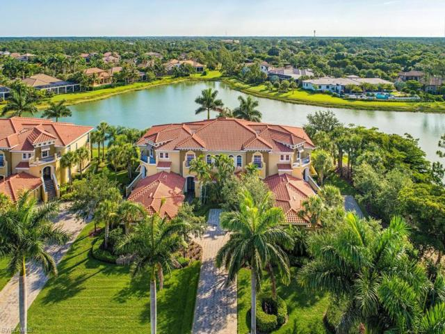 28571 Calabria Ct #102, Naples, FL 34110 (MLS #219038773) :: The Naples Beach And Homes Team/MVP Realty