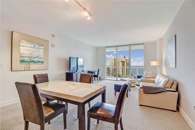3000 Oasis Grand Blvd #1704, Fort Myers, FL 33916 (MLS #219039647) :: Clausen Properties, Inc.
