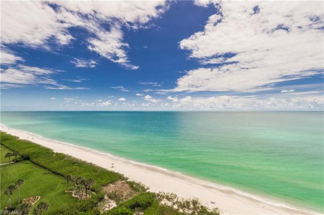 11125 Gulf Shore Dr Ph-4, Naples, FL 34108 (MLS #219039710) :: Palm Paradise Real Estate