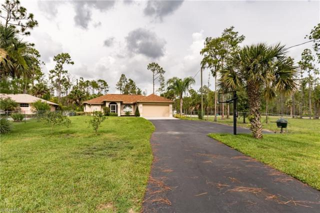 2030 16th St NE, Naples, FL 34120 (MLS #219039728) :: RE/MAX Radiance