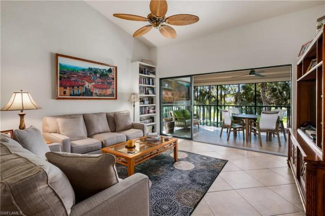 1810 Kings Lake Blvd #203, Naples, FL 34112 (MLS #219040075) :: RE/MAX Radiance