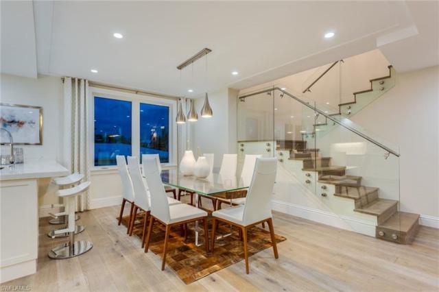 875 9th St S Ph 1, Naples, FL 34102 (MLS #219040693) :: Palm Paradise Real Estate