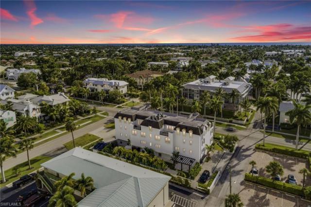 875 9th St S Ph 2, Naples, FL 34102 (#219040694) :: Southwest Florida R.E. Group LLC